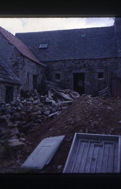 Guernevez-chantier